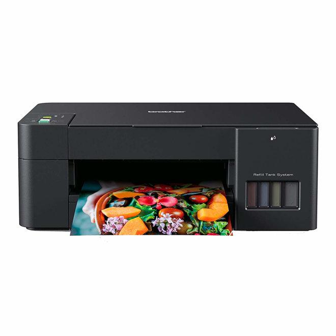 Brother DCP-T420W, InkBenefit Plus, višefunkcijski pisač, tintni ispis u boji, A4, WiFi, USB, 64 – 220 g/m² [DCPT420WYJ1]