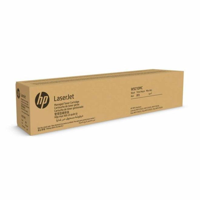 HP W9210MC Black Managed Original LaserJet Toner Cartridge, kazeta, Original [W9210MC]