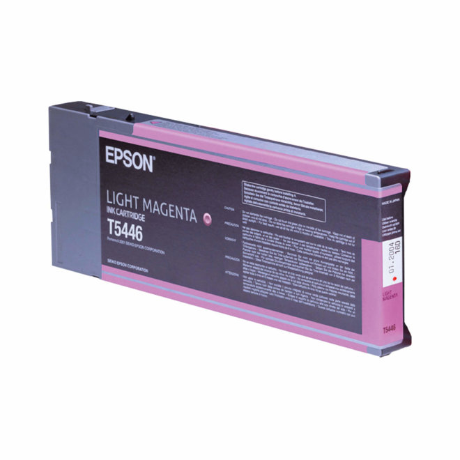 Epson tinta Light Magenta T544600, 220 ml, za Stylus Pro 9600, Original [C13T544600]