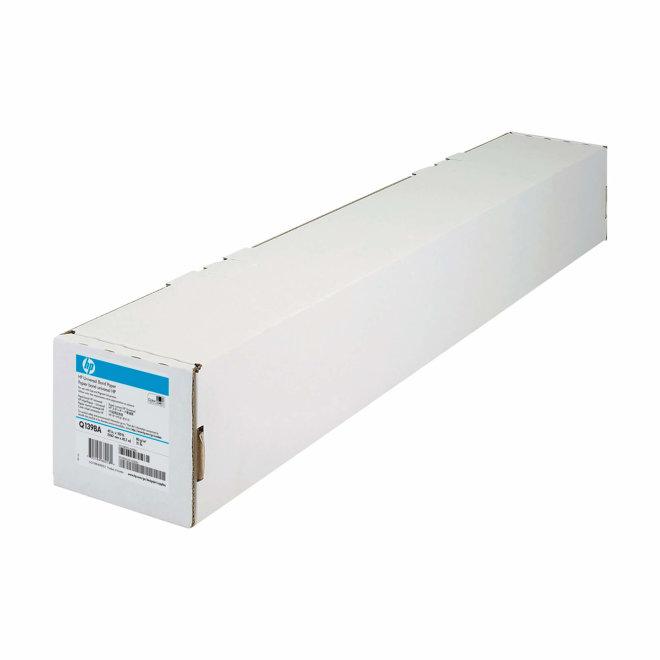HP Universal Bond, papir u roli, 1067 mm x 45.7 m, 80 g/m², Original [Q1398A]