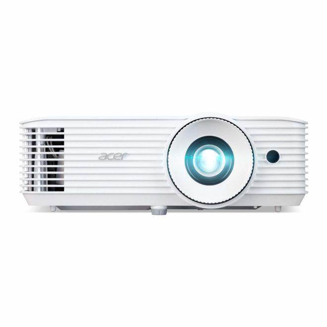 Acer H6523BD, DLP projektor, UHP, Portable, 3D, 3500 ANSI Lumena, Full HD (1920 x 1080), 16:9, 1080p [MR.JT111.002]