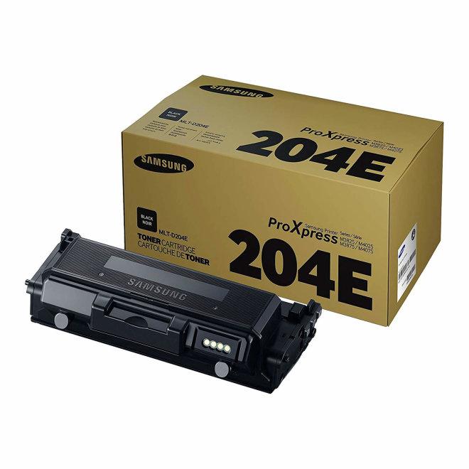 Samsung MLT-D204E Extra High Yield Black Toner Cartridge [SU925A]