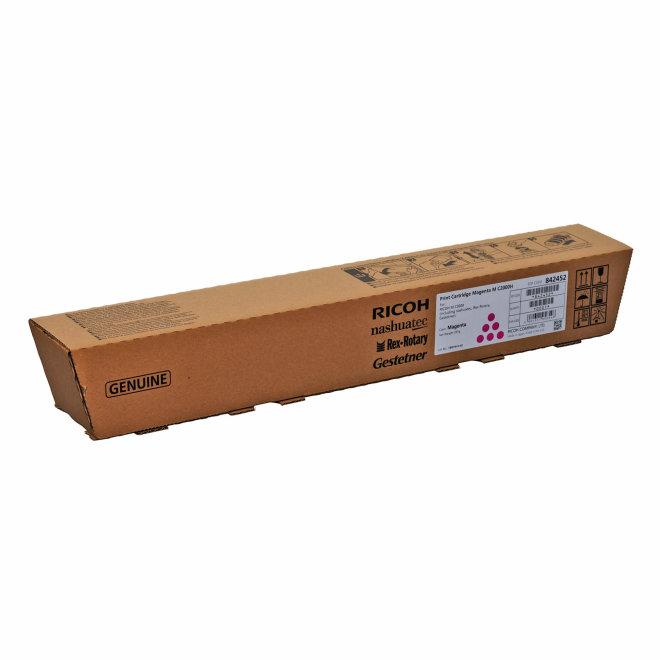 Ricoh/Nashuatec M C2000 Magenta Toner, cca 15.000 ispisa, Original [842452]