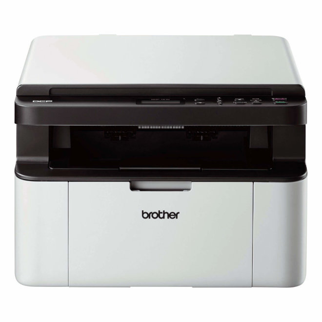 Brother DCP-1510E, Višefunkcijaki pisač, C/B, Laser, A4, 20 str/min, 150 listova, USB 2.0, 65 – 105 g/m² [DCP1510EYJ1]