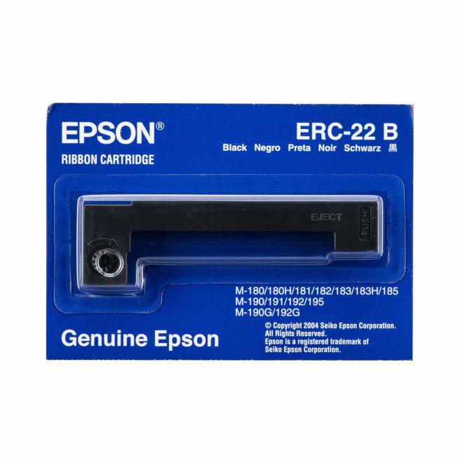 Epson kazeta ERC-22B [C43S015358]